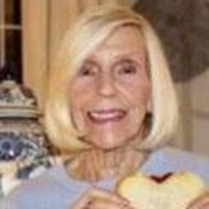 Marilyn M. Wetzler