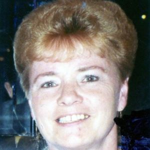 "Sandra  A. ""Sandie"" (Wojas) Elie Obituary Photo"