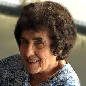 Mary  Rose Patanis Obituary Photo