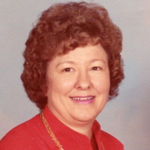 Grace Walker Obituary Photo