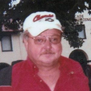 Robert  Scott Lawson Obituary Photo