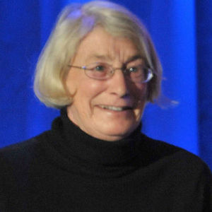 Mary Oliver Obituary Photo