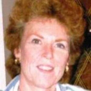 Patricia Ann Brassie Isaacs