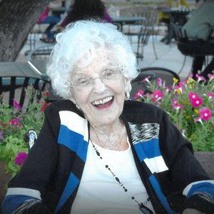 Mary Eileen Compton Obituary Photo