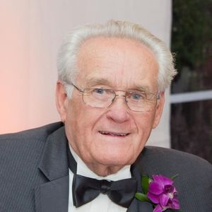 John W. Morrissey