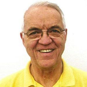 Robert Mange