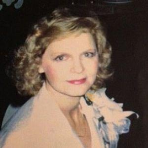 Marie Hurley Hendrick