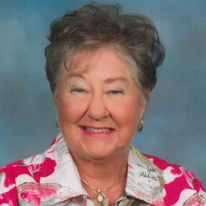Alice Carol Oriti Obituary Photo