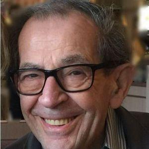 """George """"Mike"""" Iova Obituary Photo"""
