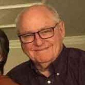 Mr. Luther Melson Locker, Jr. Obituary Photo