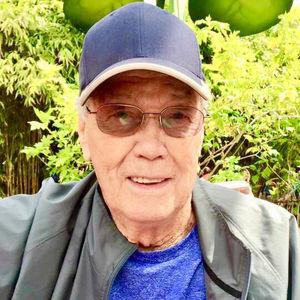 Jesse L. Chapman Obituary Photo