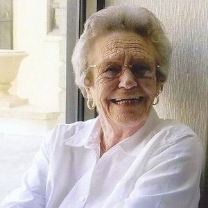 Mrs. Margie G. Pate Obituary Photo