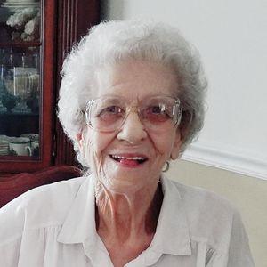 Virginia Marie Ellis Obituary Photo