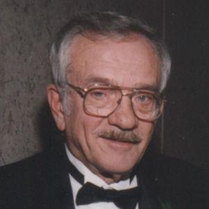 John W. Symons