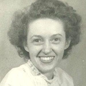 Leola M. Naftzger
