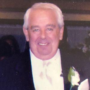 Mr. Thomas Patrick Dunne Obituary Photo