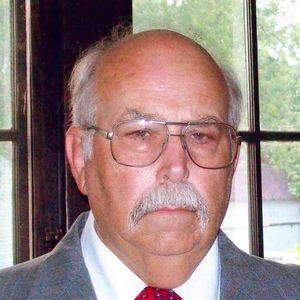Mr. John Charles Weist
