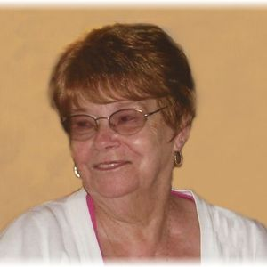 Betty Lou Evans