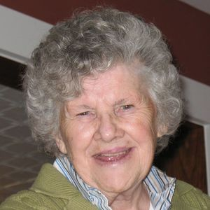 Cecelia A. (Hufnagle) Ledwith Obituary Photo