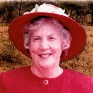 Eleanor Cox Lawrie