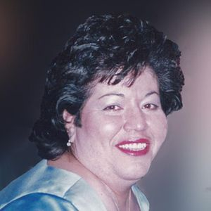 Pauline Villella Obituary Photo