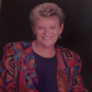 Mrs. Lillian Ingrid Jensen Alber