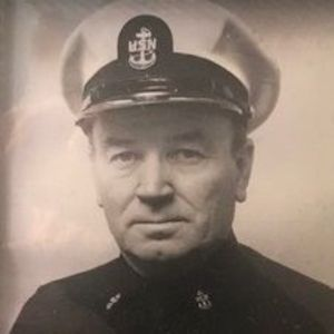 Mr. Charles E. Ivers
