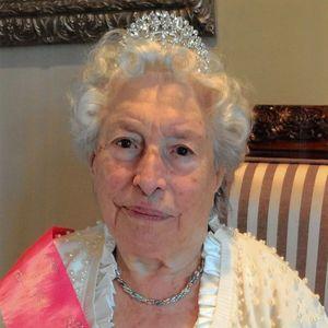 Eleanora Pezza Obituary Photo