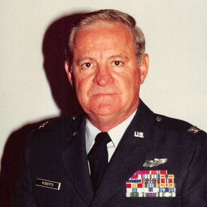 Col. Philip T. Roberts Obituary Photo