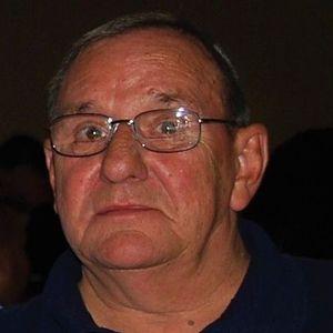 Mr. Robert Malcom Sirois Obituary Photo
