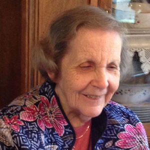 Alice R. (Tatro) Flynn Obituary Photo