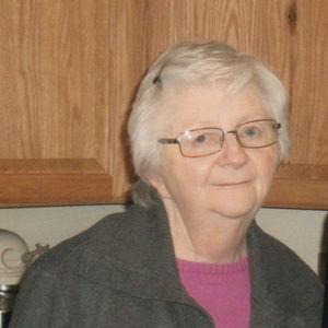 Patricia A. Ryan