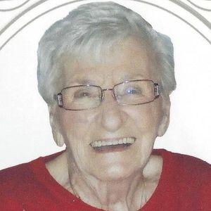 Ann (Pappas)  Yaitanes Obituary Photo