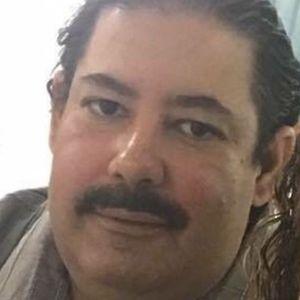 Luis Daniel Rivera