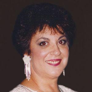 Sylvia  Winkelman (nee D'Anna) Obituary Photo