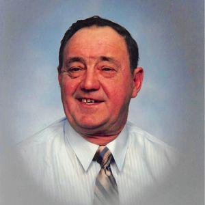 George A. Moore Obituary Photo