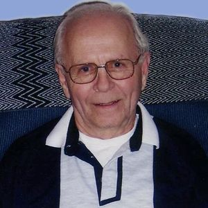 """LeRoy Henry """"Roy"""" VanDenburg"""