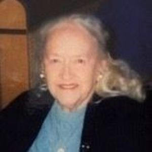 Doris I. (Ferguson) Shay Obituary Photo