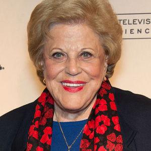 Kaye Ballard Obituary Photo