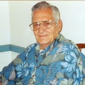 Joseph E. Trahan, Sr.