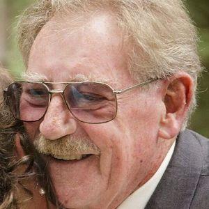 James V. Grace Obituary Photo