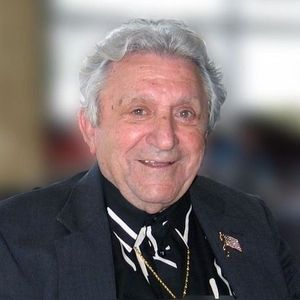Albert F. Martino, Sr.
