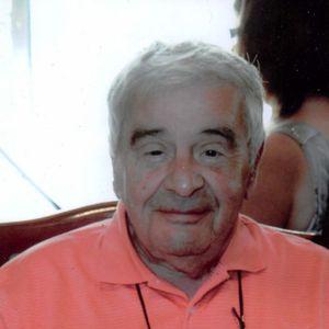 Marshall Levy Obituary Photo