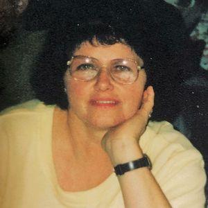 Joan M. Salazar Obituary Photo