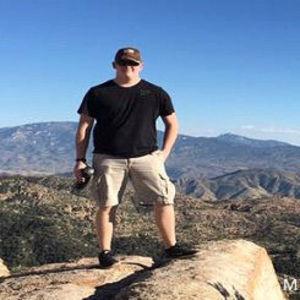 Kyle Braeden Loveday Obituary Photo