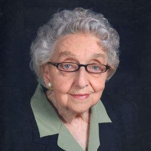Marilyn Smith McLean Obituary Photo