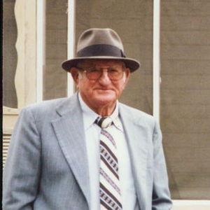 Reverend Elbert  J. Sasser