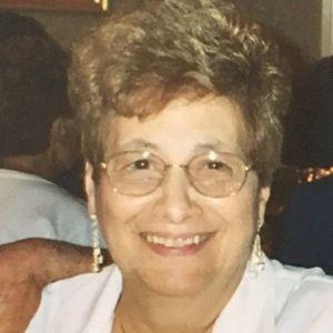 Mrs. Iole (Domenici) Serrecchia