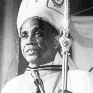 Bishop Joseph  Howze  Obituary Photo