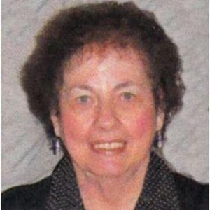 Bernice DeEmilio Obituary Photo